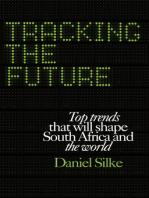 Tracking the future