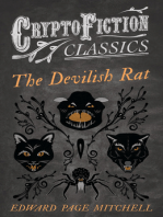The Devilish Rat (Cryptofiction Classics - Weird Tales of Strange Creatures)