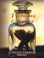 Perfumes and Spices