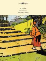Aladdin - Illustrated by John Hassall