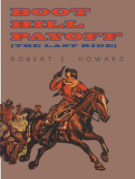 Boot Hill Payoff (The Last Ride)