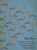 The Eye - A Treatise On 'Eye Signs' And A Study Of The Eyes Of Great Families Of Homing Pigeons