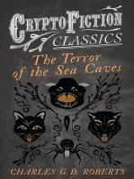 The Terror of the Sea Caves (Cryptofiction Classics - Weird Tales of Strange Creatures)