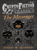 The Messenger (Cryptofiction Classics - Weird Tales of Strange Creatures)