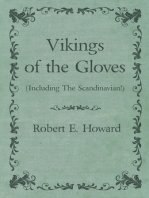 Vikings of the Gloves (Including The Scandinavian!)