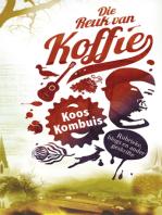 Die Reuk van koffie: Rubrieke, blogs en ander geskrifte
