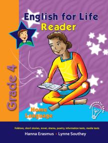 English for Life Grade 4 Home Language Reader