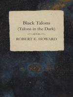 Black Talons (Talons in the Dark)