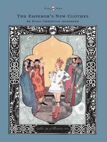 The Emperor's New Clothes - The Golden Age of Illustration Series
