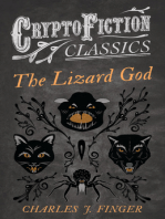 The Lizard God (Cryptofiction Classics - Weird Tales of Strange Creatures)