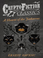 A Haunt of the Jinkarras (Cryptofiction Classics - Weird Tales of Strange Creatures)