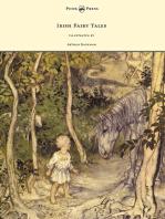 Irish Fairy Tales - Illustrated by Arthur Rackham