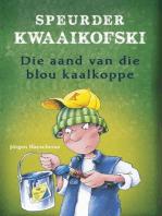 Speurder Kwaaikofski 4