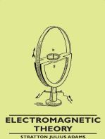 Electromagnetic Theory