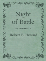 Night of Battle