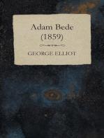 Adam Bede - (1859)