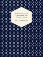 The Defence of Guenevere, and Other Poems (1858)