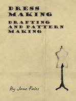Dress Making - Drafting and Pattern Making