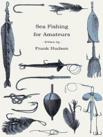 Sea Fishing for Amateurs - A Practical Book on Fishing from Shore, Rocks or Piers