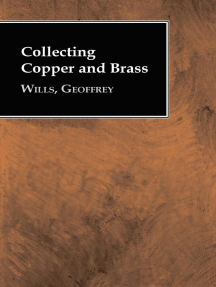 Collecting Copper and Brass