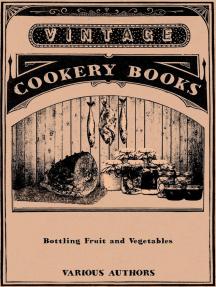 Bottling Fruit and Vegetables