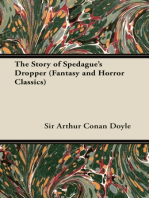 The Story of Spedague's Dropper (Fantasy and Horror Classics)