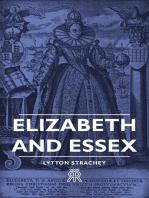 Elizabeth and Essex