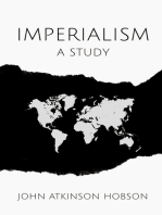 Imperialism A Study