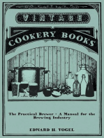 The Practical Brewer - A Manual for the Brewing Industry