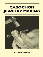 Cabochon Jewelry Making