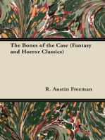 The Bones of the Case (Fantasy and Horror Classics)