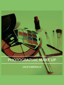 Photographic Make Up