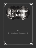 The Gothic Quest - A History of the Gothic Novel