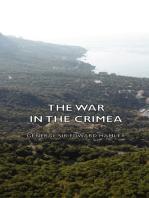 The War in the Crimea