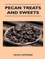 Pecan Treats and Sweets