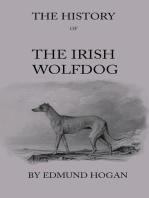 The History Of The Irish Wolfdog