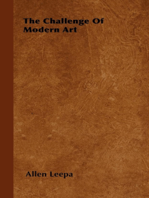 The Challenge Of Modern Art
