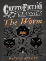 The Worm (Cryptofiction Classics - Weird Tales of Strange Creatures)
