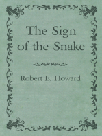 The Sign of the Snake