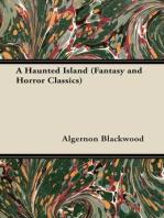 A Haunted Island (Fantasy and Horror Classics)