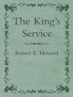 The King's Service