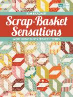 Scrap-Basket Sensations