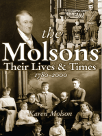 The Molsons