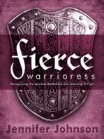 Fierce Warrioress