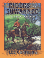 Riders of the Suwannee