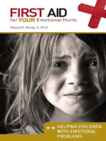 Helping Children with Emotional Problems