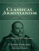 Classical Arminianism
