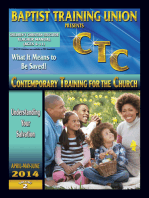 Children's Christian Educator