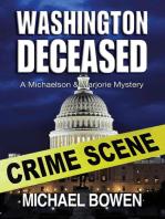 Washington Deceased