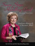 Seven Steps for Handling Grief